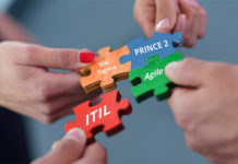 Implementing ITIL Framework with other Process Methodologies