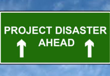 Signs that your Project-is Headed towards Disaster