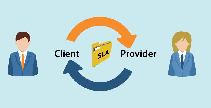 structuring sla for effective itil implementation invensis