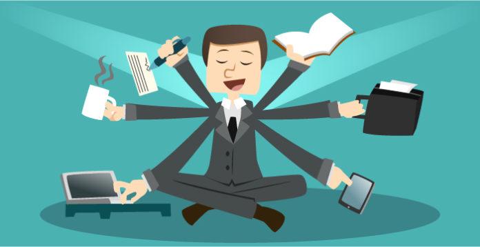 6 Sure Shot Ways to Increase Productivity at Work