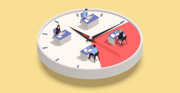 7 Time Management Tips For Employees That Actually Work