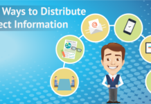 Best Ways to Distribute Project Information