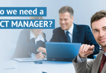Why do we need a Project Manager