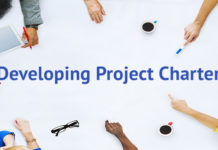4 Critical Steps in Developing a Robust Project Charter