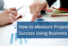 How to Measure Project Success Using Business KPIs