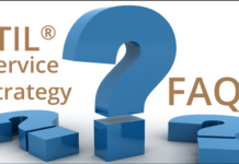 ITIL Service Strategy – FAQs