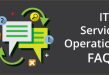 ITIL Service Operation – FAQs