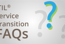 ITIL Service Transition – FAQs
