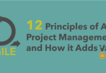 12 Basic Principles of Agile Project Management Adds Value