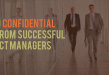 Top 10 Confidential Tips from Successful Project Managers