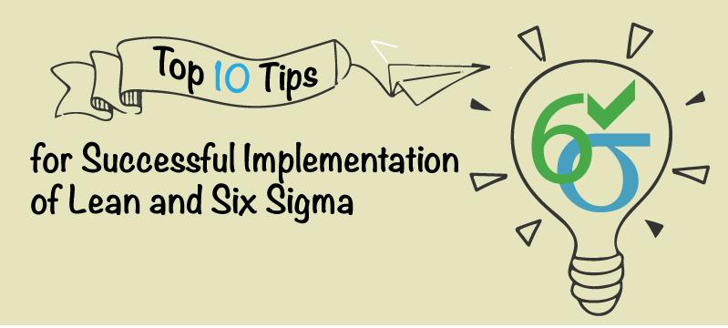 Innovating Lean Six Sigma Book
