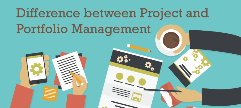 the differences between programme and portfolio management management essay With the apm re-writing the body of knowledge being extended to cover project, programme and portfolio management can we expect different approaches to risk management each or will the same process apply to each level in the same way.