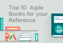 Top 10 Agile Books for your Reference