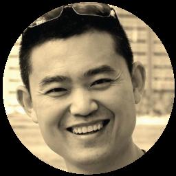 Jason Xinshan Zou