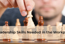 9 Leadership Skills Needed in the Workplace