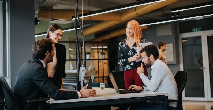 6 Ways to Promote Gender Equality at Workplace