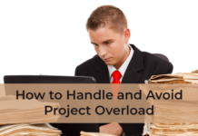 How to Handle and Avoid Project Overload