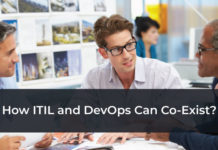How ITIL and DevOps Can Co-Exist?