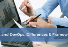 ITIL and DevOps: Differences & Frameworks