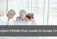 7 Project Pitfalls that Leads to Scope Creep