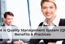 What is Quality Management System (QMS)? Benefits & Practices