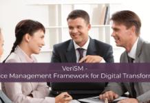 VeriSM A Service Management Framework for Digital Transformation