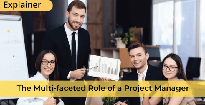 Project Manager Responsibilities