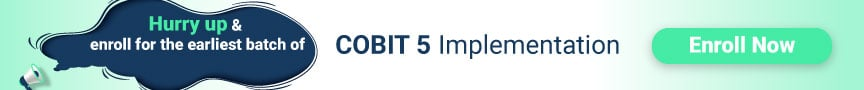 COBIT Implementation - Invensis Learning