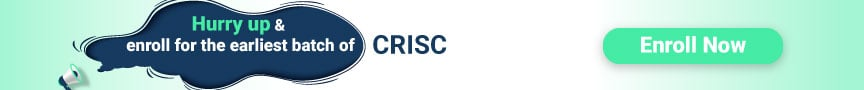 CRISC Certification Training - Invensis Learning