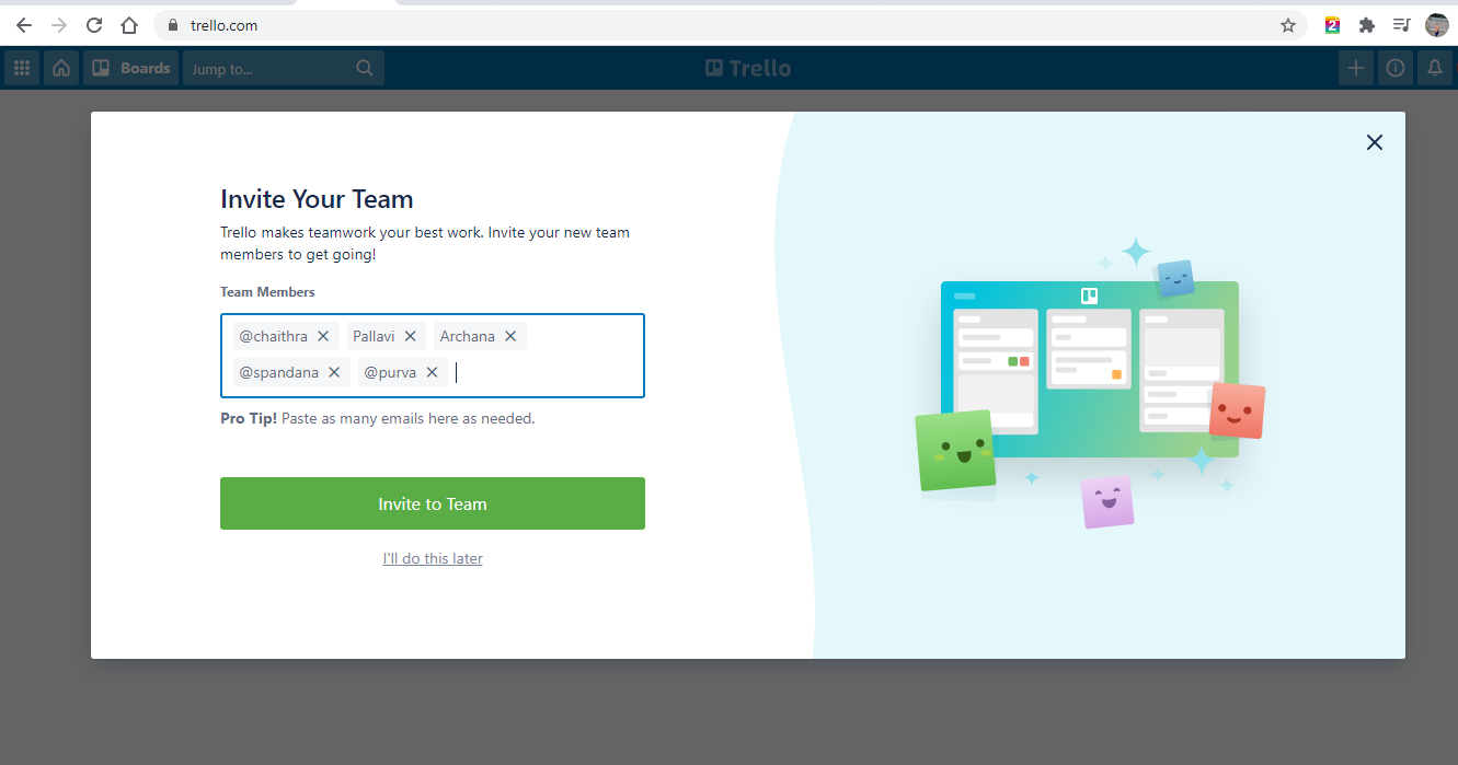 Agile project management- Trello demo 5- Invensis Learning