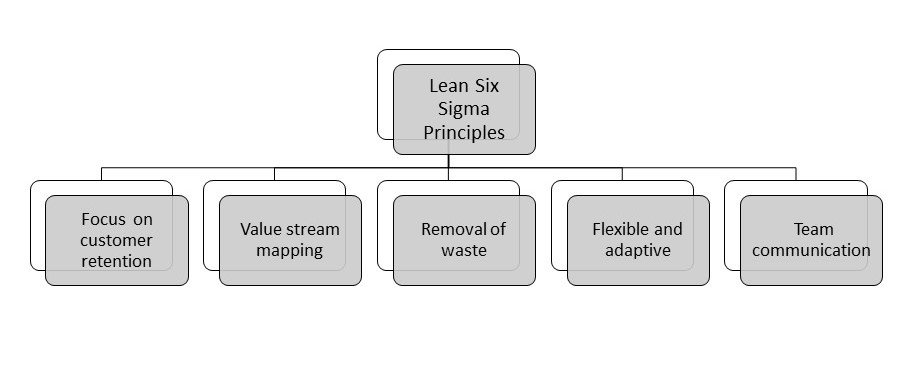 Lean Six Sigma Principles - Principles of Lean Six Sigma- Invensis Learning