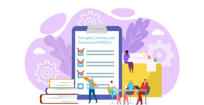 PRINCE2 principles, processes, and themes - Invensis learning