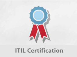 what is itil certification - invensis learning